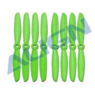 5045 Propeller - Green