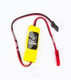 Outlaw Power 5V 2.5A BEC