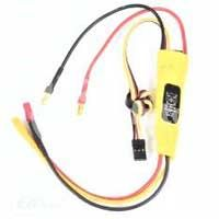 Outlaw Power Reverse3D 25A Opto ESC