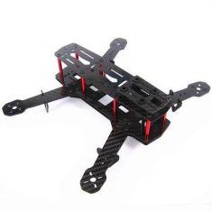 Carbon Fiber Mini 250 FPV Quadcopter Frame kit
