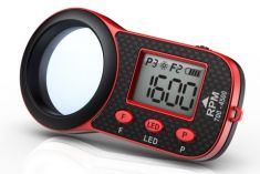 Heli Optical Tachometer