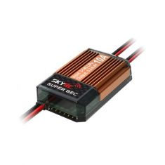 BEC, SkyRC 3-14S Output: 5.2-8.4V 10A