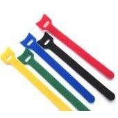 Velcro Set 15cm X1.2cm - 5pcs