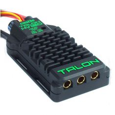 ESC, Castle Talon HV 120A Brushless With BEC