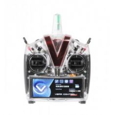 Transmitter, Vbar Control Touch - White Transparent