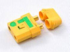 Connector, XT90 Anti Spark Female