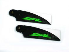 Tail Blade, Zeal 95mm Green